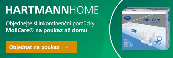 HARTMANN HOME - pomůcky na předpis - MoliCare Premium 6 kapek
