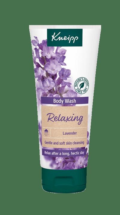 Kneipp Sprchový gel Levandulové snění 200 ml