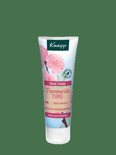 Kneipp Krém na ruce Třešňový květ