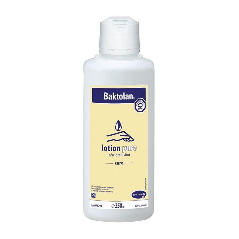 Regenerační emulze Baktolan® lotion pure