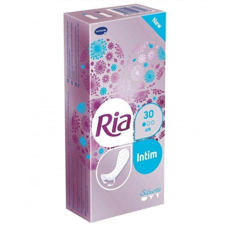 Dámské menstruační vložky Ria Intim Air