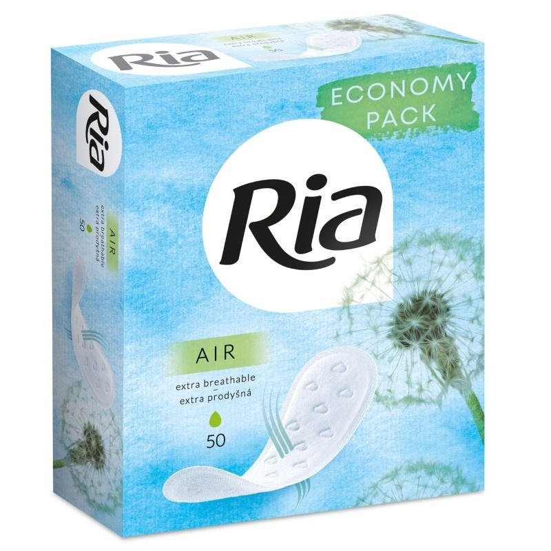 Ria Slip Air 50 ks