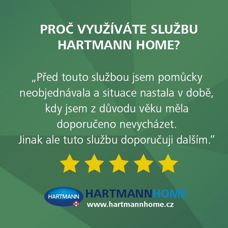 Hodnocení HARTMANN HOME - 3