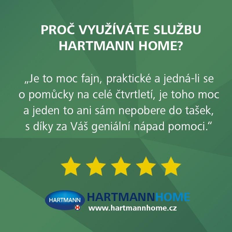 Hodnocení HARTMANN HOME - 5