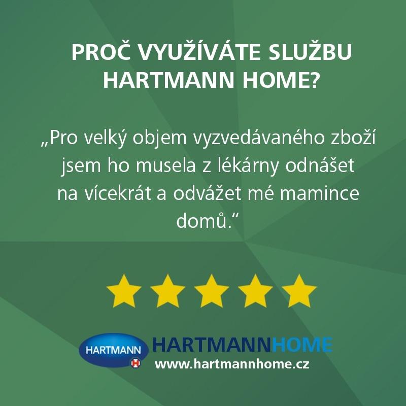 Hodnocení HARTMANN HOME - 6