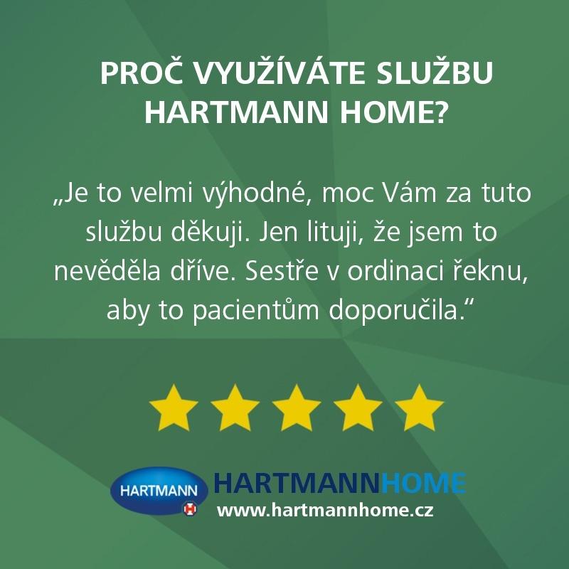 Hodnocení HARTMANN HOME - 7