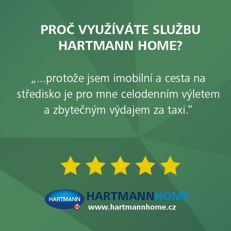 Hodnocení HARTMANN HOME - 8