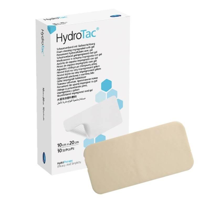 HydroTac ve velikosti 10 x 20 cm 10 ks