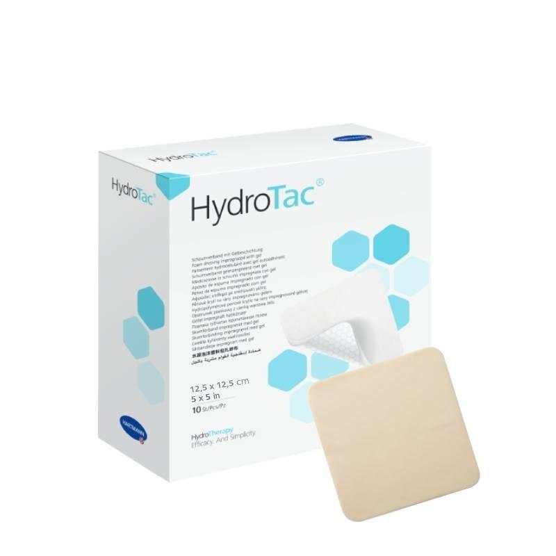 HydroTac ve velikosti 12,5 x 12,5 cm 10 ks