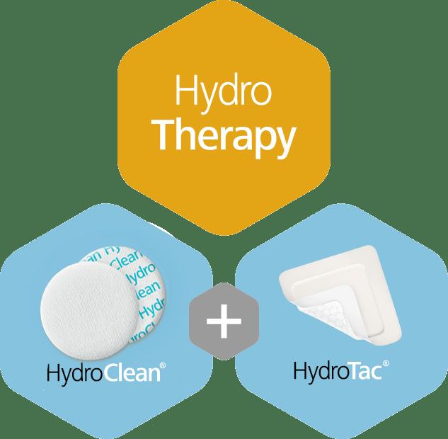 Hydroterapie - účinná metoda léčby