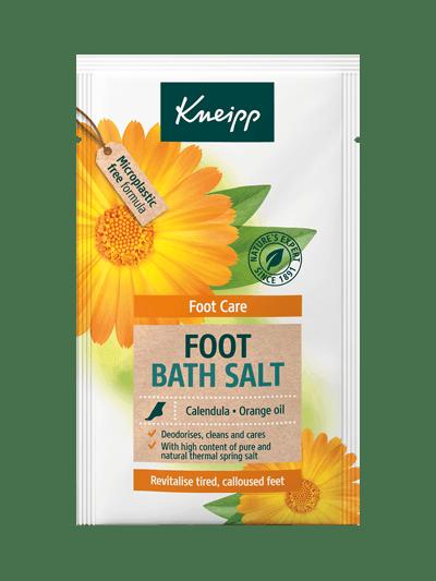Kneipp Koupelová sůl na chodidla 40 g