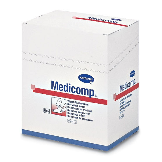 Kompres Medicomp sterilní