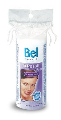 Kosmetické podušky Bel Cosmetics Pads kulaté 35 ks