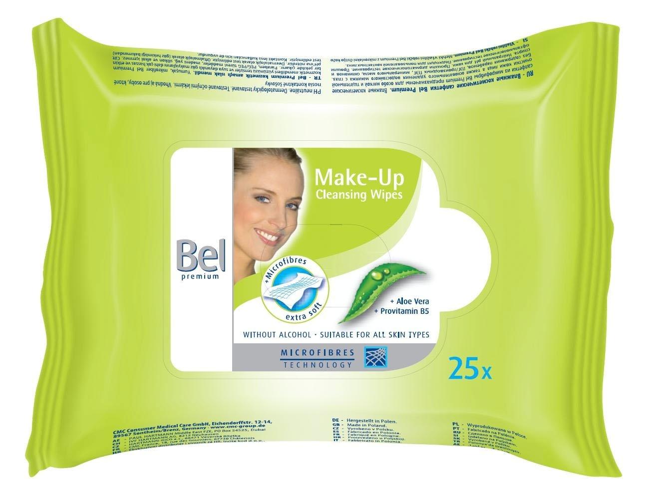 Kosmetické ubrousky Bel Premium 25 ks