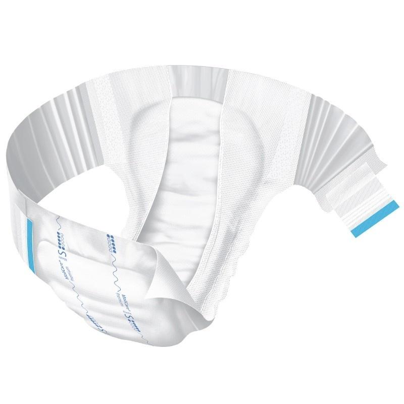 Inkontinenční kalhotky pro dospělé MoliCare Elastic 6 kapek S