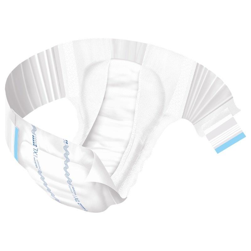 Inkontinenční kalhotky pro dospělé MoliCare Elastic 6 kapek XL