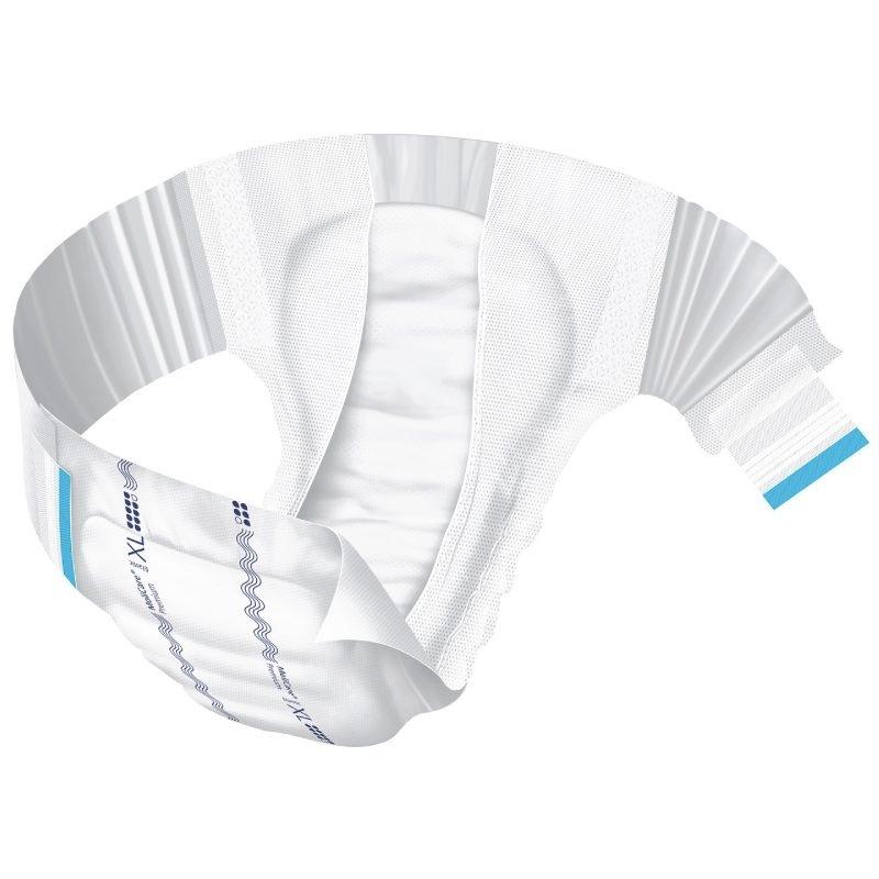 Inkontinenční kalhotky pro dospělé trpící těžkou inkontinencí - velikost XL