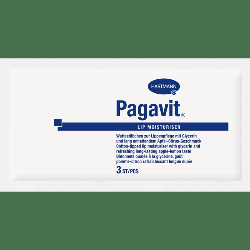 Pagavit - balení 3 ks