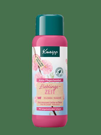 Kneipp Pěna do koupele Třešňový květ