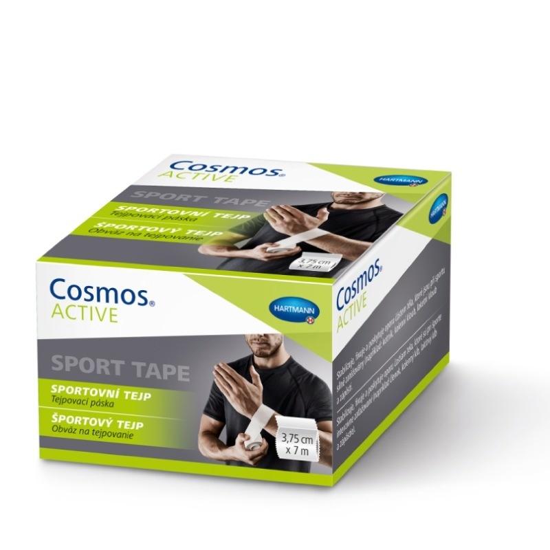 Sportovní tejpovací páska COSMOS Active