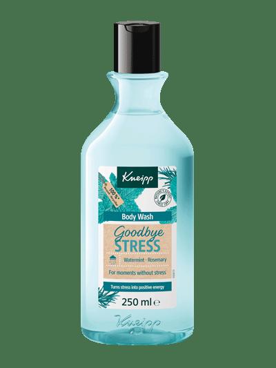 Kneipp Sprchový gel Goodbye Stress 250 ml