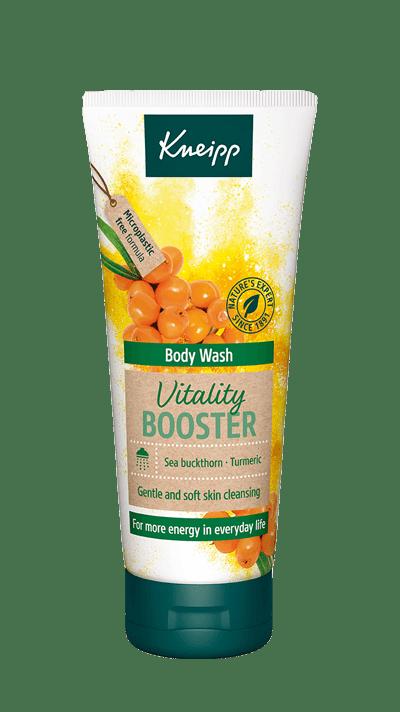 Kneipp Sprchový gel Vitality Booster 200 ml