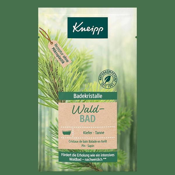 Kneipp Koupelová sůl Mindful forest 60 g