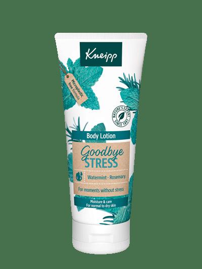 Kneipp  Tělové mléko Goodbye Stress 200 ml