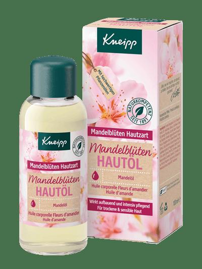 Kneipp Tělový olej Mandlové květy 100 ml